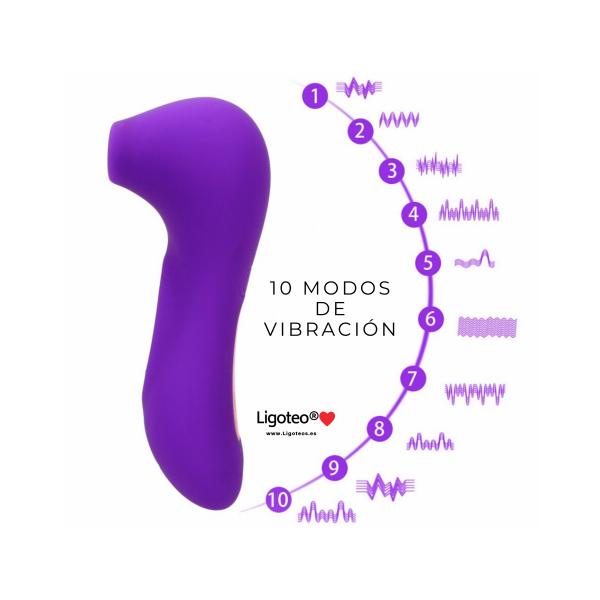 10 modos de vibración