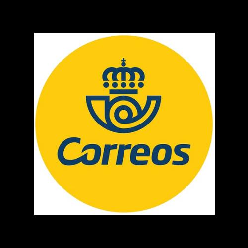 correos logotipo