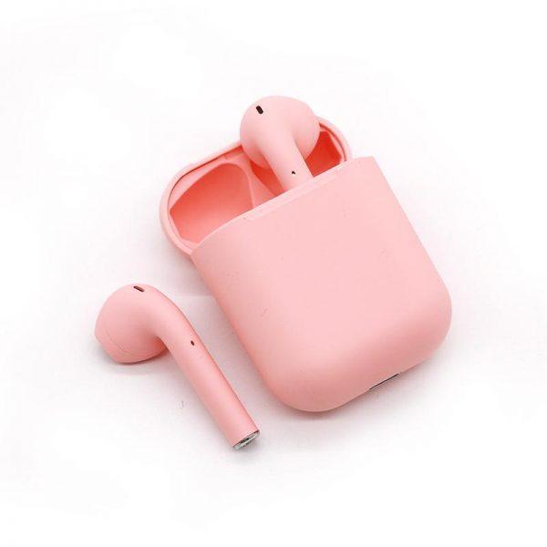 auriculares inalámbricos de colores