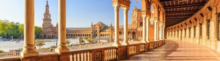 compartir pisos Sevilla