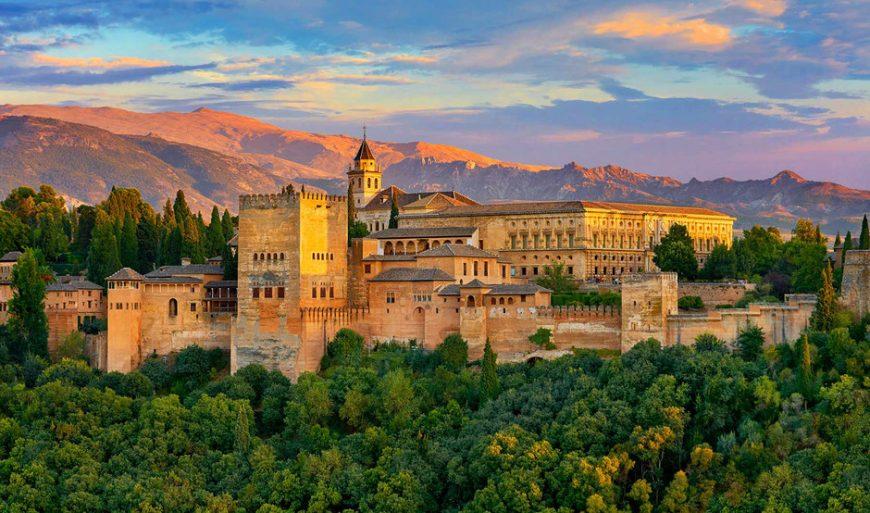 campañero de psiso en Granada
