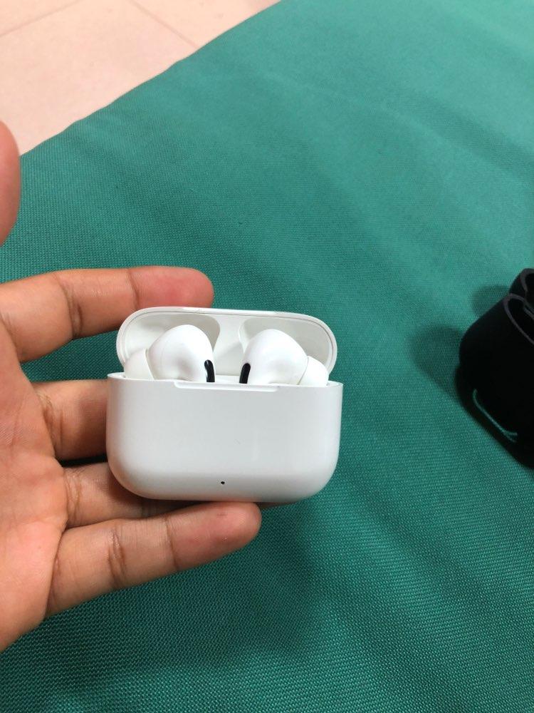 Imagen #1 deGran par de auriculares con buena calidad de sonido.